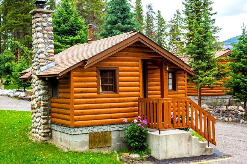 Cabin-24