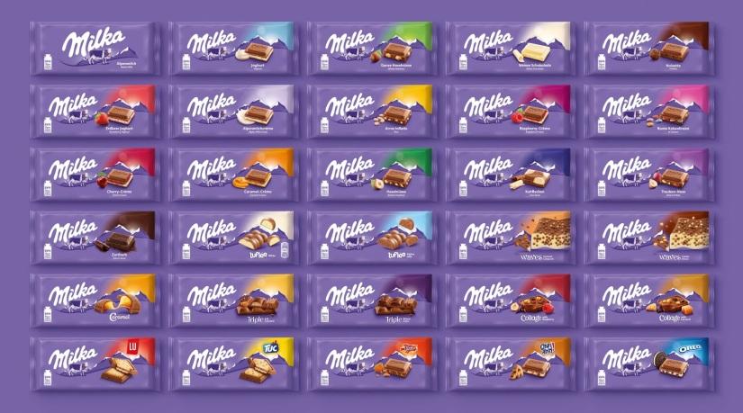 Milka Packs_Full Lineup_Display
